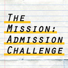 Mission: Admission