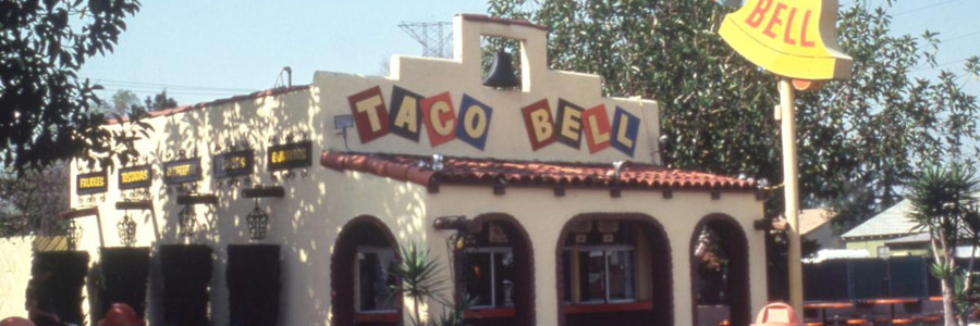 Is Taco Bell Open On Christmas.The History Of Taco Bell